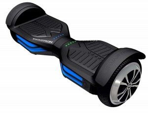 Swagtron-T3-Worlds-First-UL-2272-Swagtron-T3-launch-best-hoverboard-blue