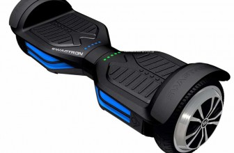 Top 5 Best Hoverboards – Updated Nov 2017