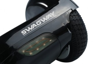 Swagway Hoverboard Review