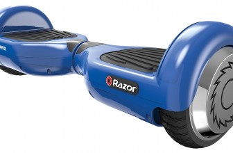 Razor Hoverboard Review