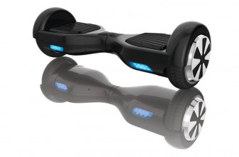 Roam Hoverboard Review