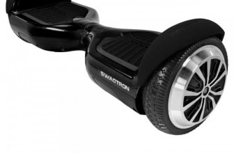 Swagway Swagtron T1 Hoverboard Review